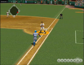 ESPN Major League Baseball ps2