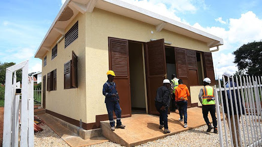 Featured: REG in advanced drive to improve power supply services in Kigali By Eddie Nsabimana