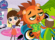 Littlest Pet Shop comunity
