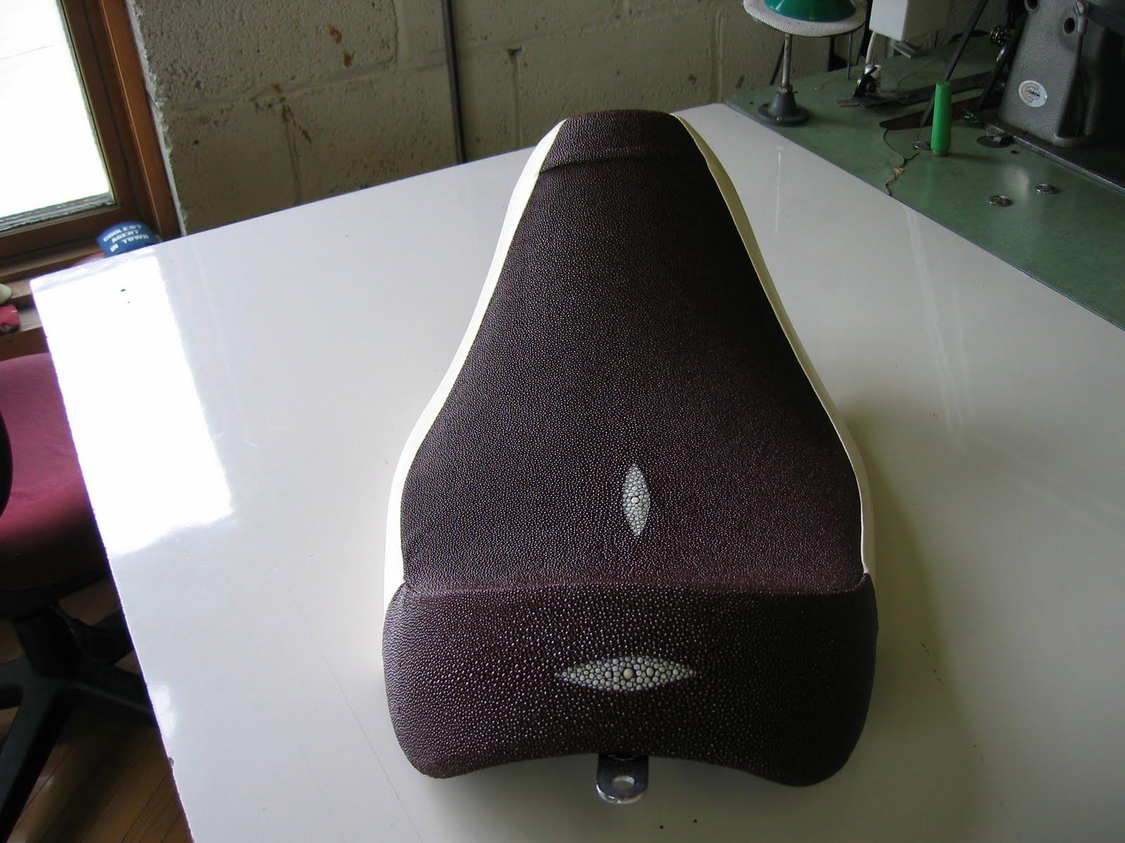Homestyle Custom Upholstery And Awning Stingray