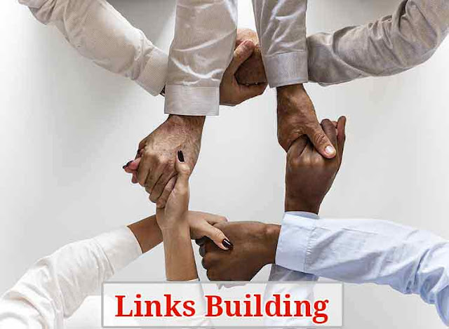Quality Building Link SEO Strategies | How Webs | United States