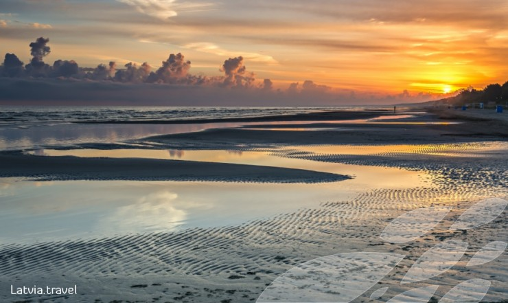Top 10 Places to See in the Baltic States - Jurmala, Latvia