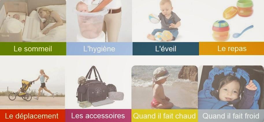 produits babymat