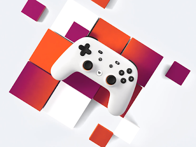 Google stadia, the future of gaming