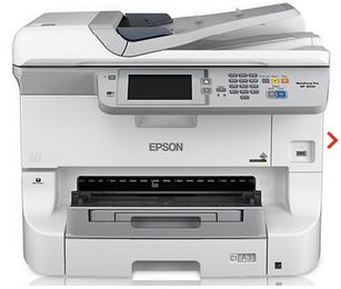 Epson WorkForce Pro WF-8590 Printer Driver Download