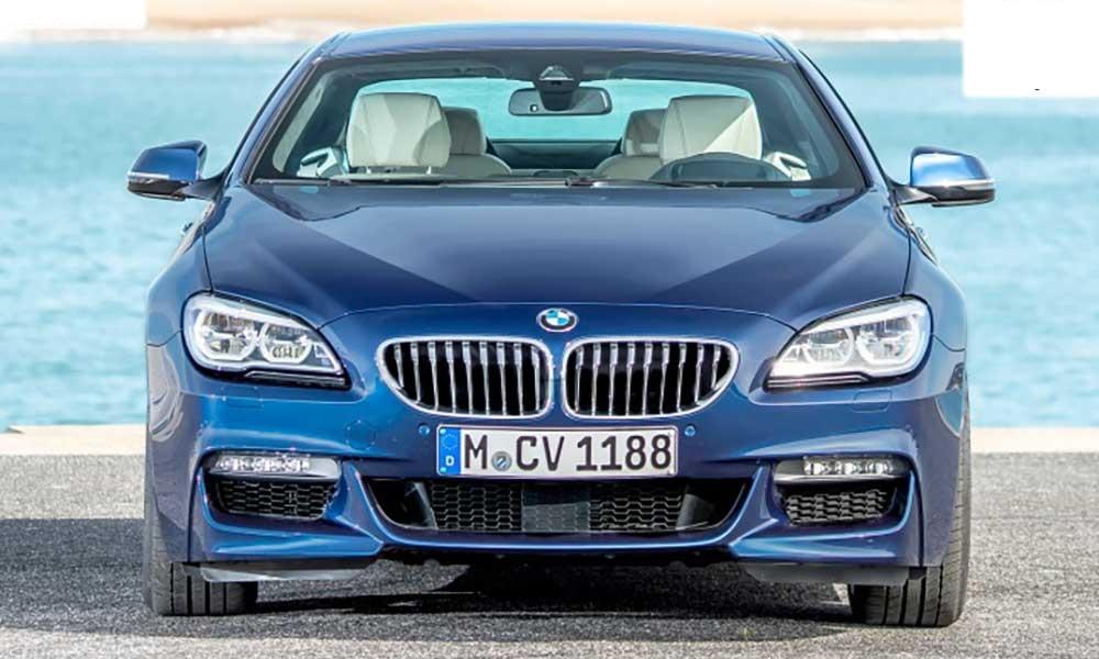 سعر ومواصفات وعيوب سيارة بى ام دبليو BMW 640i 2017 في مصر والسعودية