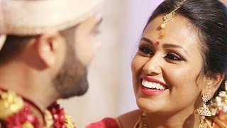 Sindujan & Soumiya Hindu wedding Highlights