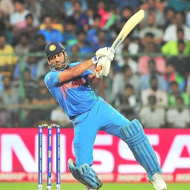 Mahendra Singh Dhoni Hd Wallpapers Images