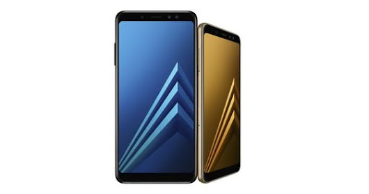 Samsung Galaxy A8 and A8+ with dual front cameras and Infinity Display announced