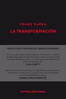 Resultado de imagen para franz kafka la transformación urano