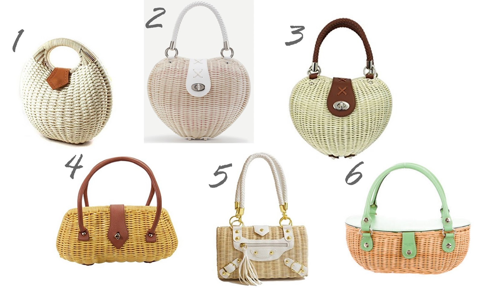 Wicker satchel handbags, wicker satchels, straw satchel and straw satchels