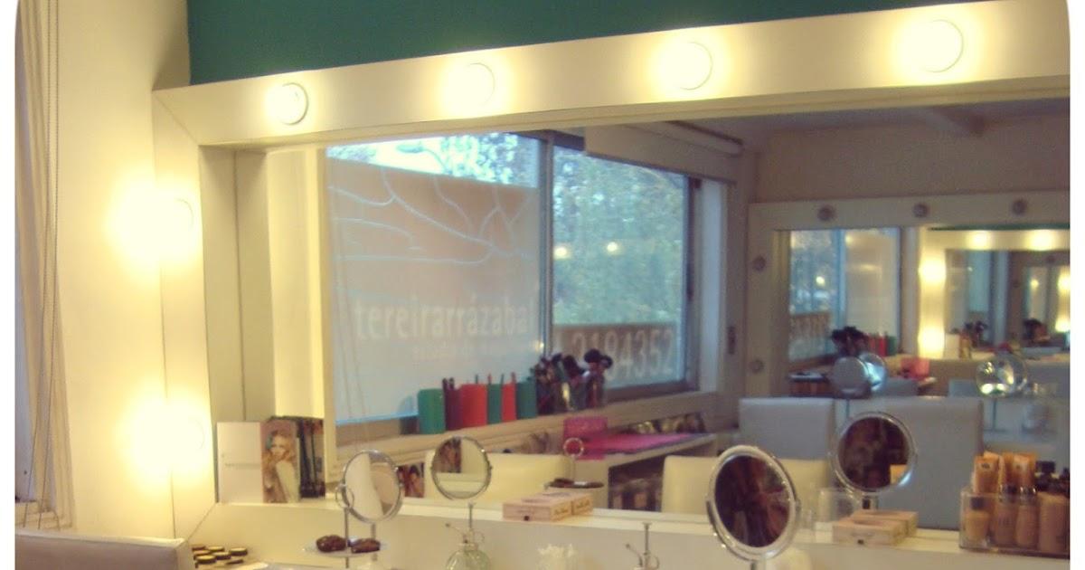 Y a q blog de moda inspiraci n y tendencias - Estudio de maquillaje ...