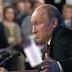 Денег нет, они ушли на Крым – привет россиянам от Путина