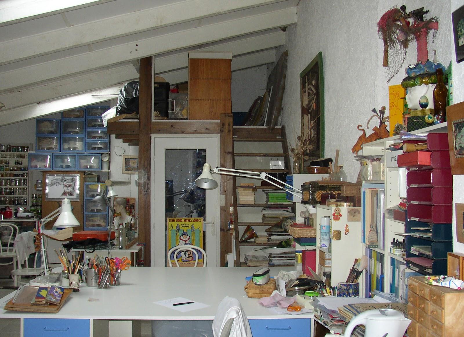 art th rapie l atelier. Black Bedroom Furniture Sets. Home Design Ideas