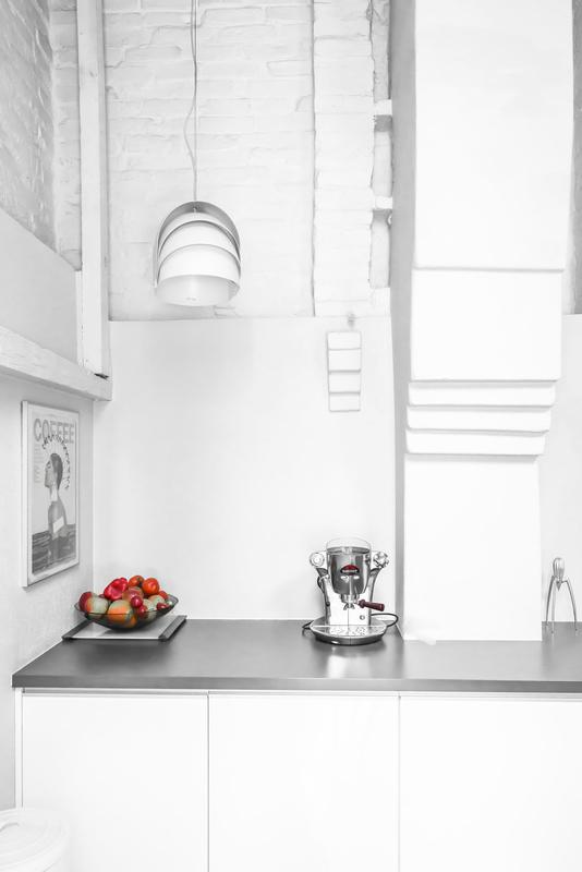 cocina blanca chicanddeco
