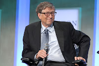 Bill Gates (Credit: Shutterstock) Click to Enlarge.