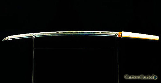 天鉄刀 tentetsutou - espada meteorito