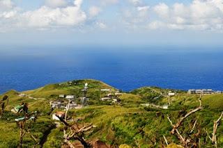 Desa Aogashima