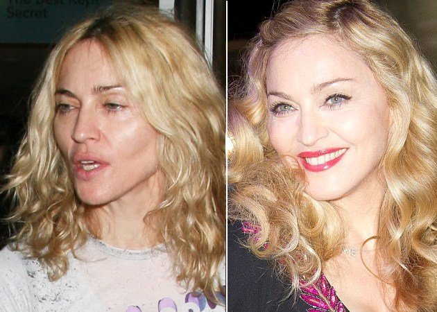 Celebrities Without Makeup Celebrity Gossip Site Celebrity - Celebrity-without-makeup
