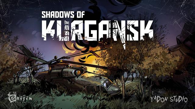 Shadows of Kurgansk - APK MOD HACK (Dinheiro Infinito)