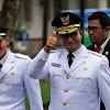 KPK bentukan Anies Baswedan terobosan bongkar APBD era Jokowi hingga Djarot