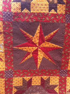 The Texas Twang The Year In Quilts 2012