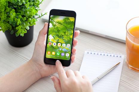 أضف الى هاتفك الأندرويد تصميم الحواف الجانبية الموجودة بهاتف جلاجسي اس 8