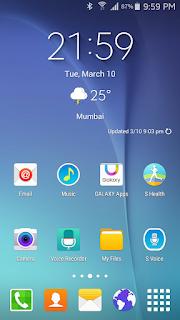 S6 Launcher Theme 1.1 Apk Terbaru 2016