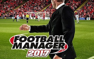 Football Manager Mobile 2k17 IPA for iPhone 7 & X iOS