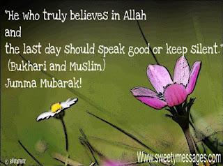 cumuah mubarak