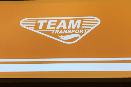 Sneak Presentation 31th HWC Convention : Team Transport