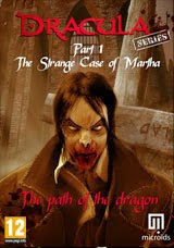 Dracula Part 1 The Strange Case of Martha Free Download