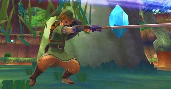 Monolith Soft ajudou a Nintendo com os gráficos de Zelda: Skyward