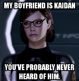 mass effect meme