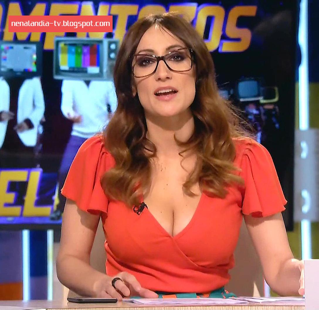 Actrices sexys - Página 3 Ana%2BMorgade%2BNENALANDIA-TV
