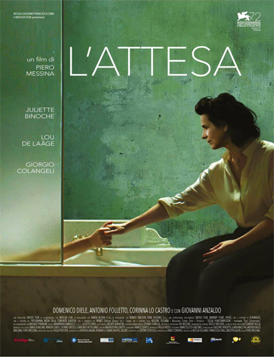 Ver L'attesa (The Wait) (2015) Online