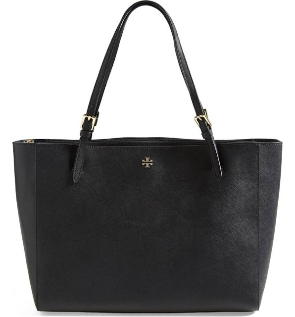 Nordstrom: Tory Burch York Tote - 30% off + Free Shipping!