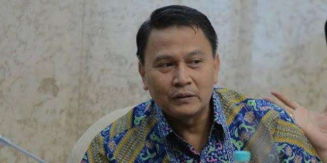 Marak OTT Kepala Daerah, Mardani: Ada Sistem yang Salah dalam Negara Ini