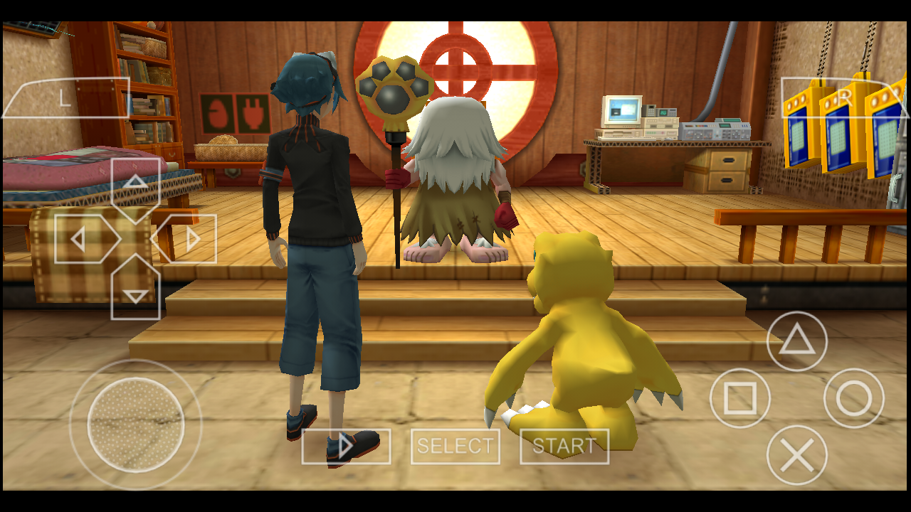 Digimon World Re Digitize English Patch Download Psp