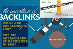 What Are Backlinks in SEO, The Big Advantages of Backlinks in SEO
