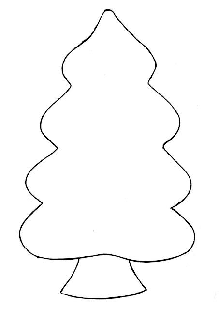 Dibujos navideños para colorear: árbol, galleta, niño jesús, papá ...