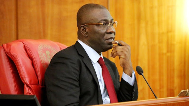 Nigerians are divided, country not working – Ekweremadu