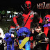 Deadpool, 2016. Clipe dublado: Crianças X-Men no Dia das Bruxas (Halloween).