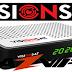 VISIONSAT STUDIO 3 HD NOVA ATUALIZAÇÃO VERSÃO 1.22 - 13/03/2018