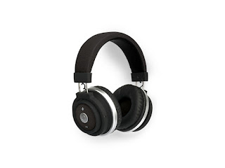 Urge Basics M1 Over-Ear Bluetooth Headphones