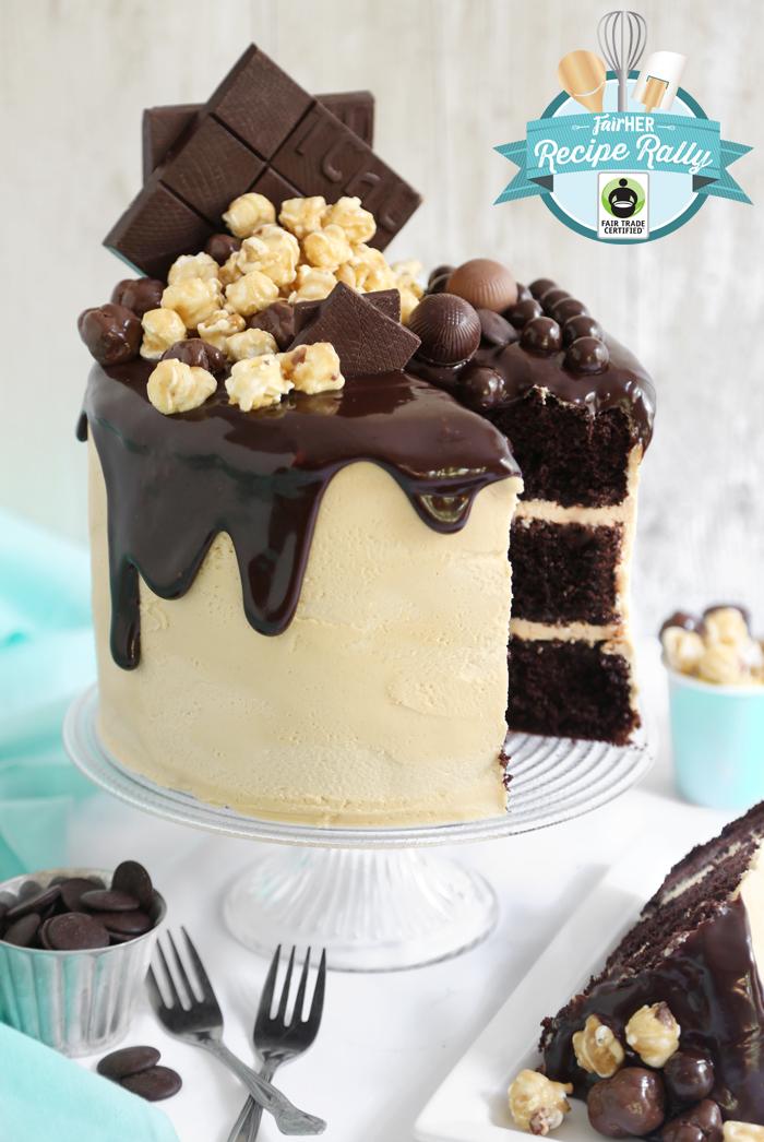 Moxie S Dark Chocolate Cake