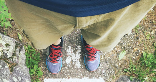 Trying Something New