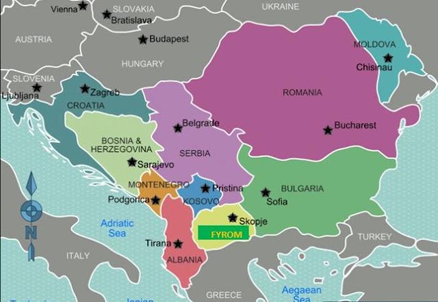 Οι ρώσοι κινδυνεύουν να μείνουν χωρίς συμμάχους στα Βαλκάνια