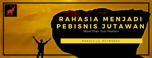 Peluang Bisnis Reseller Dan Agen Kaos Makalula Sibolga, Sumatera Utara