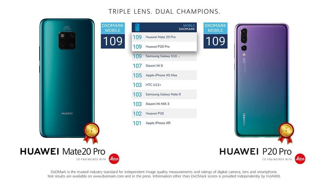 Smartphone Huawei Jadi Pilihan Karena Miliki 8 Kelebihan Ini